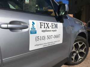 FixEm Appliance Repair LLC